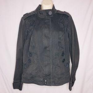 Torrid Plus Size 1 Olive Green Jacket 💜